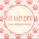 Pattern Cat And Dog - VideoHive Item for Sale