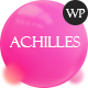 Achilles - Multipurpose Magazine & Blog WordPress Theme