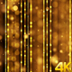 Beautiful Luxurious Moving Particles - VideoHive Item for Sale