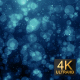 Blue Particles Background - VideoHive Item for Sale