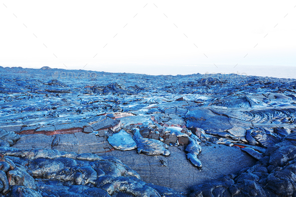Lava - Stock Photo - Images