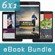 E-book Bundle - GraphicRiver Item for Sale