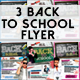 Back to School Bundle - GraphicRiver Item for Sale