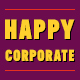 Motivational Happy Corporate
