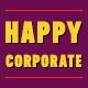 Motivational Happy Corporate - AudioJungle Item for Sale