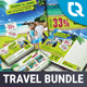 Travel Bundle - GraphicRiver Item for Sale