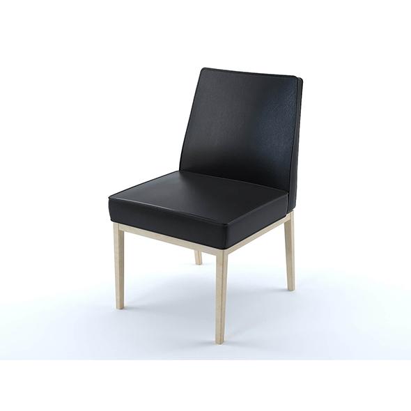 Aveiro chair - 3DOcean Item for Sale