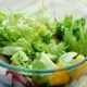 - Pouring Dressing Over Salad - VideoHive Item for Sale