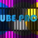 Colorful Cube Pack - VideoHive Item for Sale