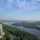 Kyiv and Dnieper River - VideoHive Item for Sale