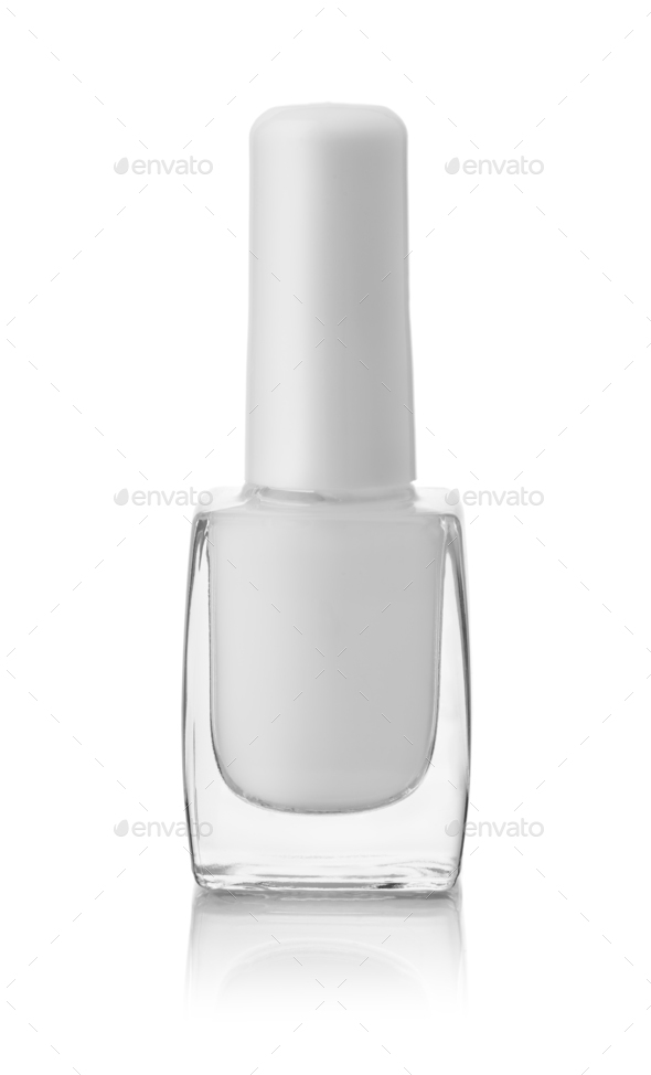 Cuticle remover gel - Stock Photo - Images