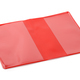Red PVC book protective cover - PhotoDune Item for Sale