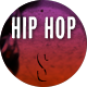 Classic Hip Hop Logo Ident