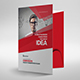 Presentation Folder Bundle 3 in 1 - GraphicRiver Item for Sale