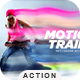 Motion Trails Photoshop Action - GraphicRiver Item for Sale