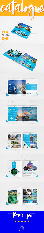 Hotel Catalogue - Catalogs Brochures
