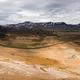 Namaskard Geothermal Area, Iceland - PhotoDune Item for Sale