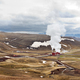 Krafla Geothermal Power Station, Iceland - PhotoDune Item for Sale