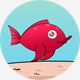 Cartoon Fish - VideoHive Item for Sale