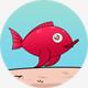 Cartoon Fish - VideoHive Item for Sale