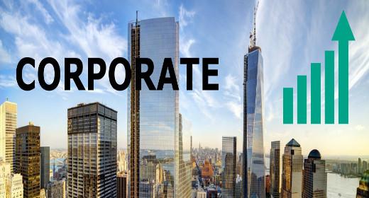 Corporate Best Sellers