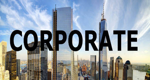 Promo Corporates 1