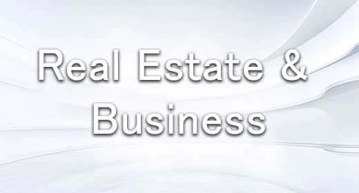 Real Estate and Business