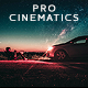 Pro Cinematic Presets 2 - GraphicRiver Item for Sale