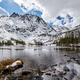 Lake Helene, Rocky Mountains, Colorado, USA. - PhotoDune Item for Sale