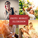 Photo Mosaic Slideshow - VideoHive Item for Sale