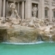 Fountain Di Trevi in Rome, Italy - VideoHive Item for Sale