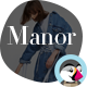 At Manor  Prestashop 1.7.4.x Theme for Fashion | Clothing| Bags | Shoes | Accessories