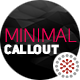 FCPX Minimal Callout pack - VideoHive Item for Sale