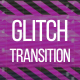 Geometric Glitch Transitions - VideoHive Item for Sale