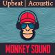 Upbeat Energetic Acoustic Indie Fun