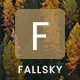 Fallsky - Lifestyle Magazine Theme with Shop