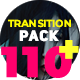 FCPX Transition Pack - VideoHive Item for Sale