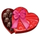 Box of Chocolates in Shape of Heart - GraphicRiver Item for Sale