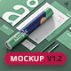 Stationery Branding Mockup Creator - GraphicRiver Item for Sale