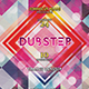 Dubstep Event Flyer - GraphicRiver Item for Sale