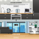 Modern Kitchen Interior Design Banners - GraphicRiver Item for Sale