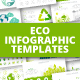 Ecological infographics - GraphicRiver Item for Sale