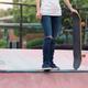 Skateboarder at skatepark - PhotoDune Item for Sale