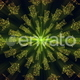 Golden Kaleidoscope - VideoHive Item for Sale