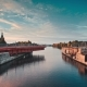 Sluice Gates on River - VideoHive Item for Sale
