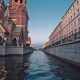 Griboyedov Canal In Saint Petersburg - VideoHive Item for Sale