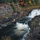 Forest Waterfall Stream Landscape - VideoHive Item for Sale
