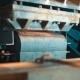Mechanism of Opening Drawbridge - VideoHive Item for Sale