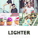 Lighter Photoshop Actions - GraphicRiver Item for Sale