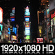 Times Square, NYC at Night - VideoHive Item for Sale